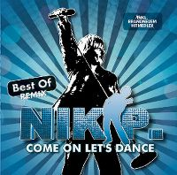 Cover Nik P. - Come On Let's Dance - Best Of Remix