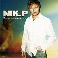 Cover Nik P. - Deine Spuren in mir