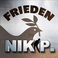 Cover Nik P. - Frieden