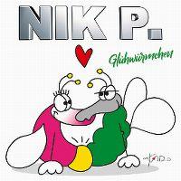 Cover Nik P. - Glühwürmchen