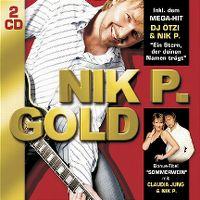 Cover Nik P. - Gold