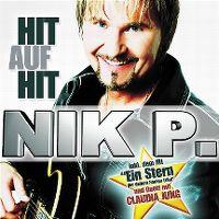 Cover Nik P. - Hit auf Hit
