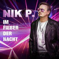 Cover Nik P. - Im Fieber der Nacht
