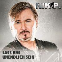 Cover Nik P. - Lass uns unendlich sein