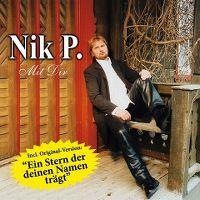 Cover Nik P. - Mit Dir