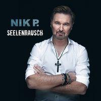 Cover Nik P. - Seelenrausch