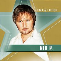 Cover Nik P. - Star Edition