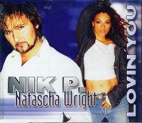 Cover Nik P. feat. Natascha Wright - Lovin' You