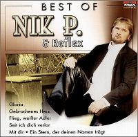 Cover Nik P. & Reflex - Best Of
