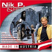 Cover Nik P. & Reflex - Made In Austria