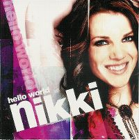 Cover Nikki - Hello World