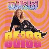 Cover Nikki Webster - Bliss
