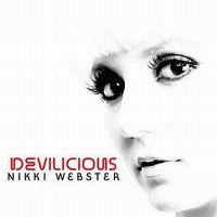 Cover Nikki Webster - Devilicious