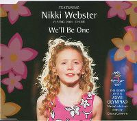 Cover Nikki Webster & Sing 2001 Choir - We'll Be One