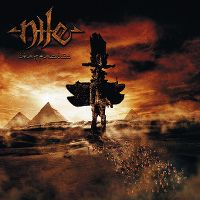 Cover Nile - Ithyphallic