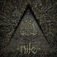 Cover Nile - What Should Not Be Unearthed