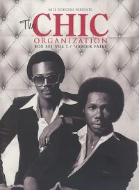 "Cover Nile Rodgers Presents The Chic Organization - Box Set Vol 1 / ""Savoir Faire"""