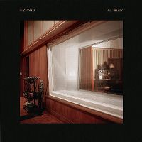 Cover Nils Frahm - All Melody