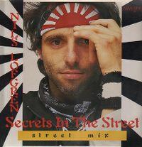 Cover Nils Lofgren - Secrets In The Street
