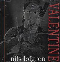 Cover Nils Lofgren - Valentine