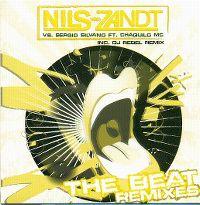 Cover Nils van Zandt vs. Sergio Silvano feat. Chaquilo MC - The Beat Don't Stop