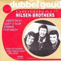 Cover Nilsen-Brothers - Aber dich gibt's nur einmal für mich