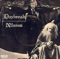 Cover Nilsson - Daybreak