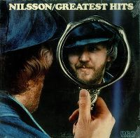 Cover Nilsson - Greatest Hits