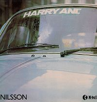 Cover Nilsson - Harry And...