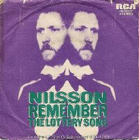 Cover Nilsson - Remember (Christmas)
