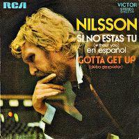 Cover Nilsson - Si no estas tu