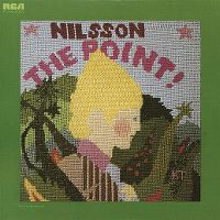 Cover Nilsson - The Point!