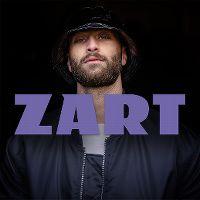 Cover Nimo - Zart