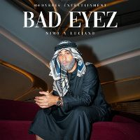 Cover Nimo x Luciano - Bad Eyez