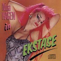 Cover Nina Hagen - In Ekstase