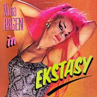 Cover Nina Hagen - In Ekstasy