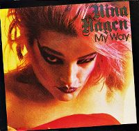 Cover Nina Hagen - My Way