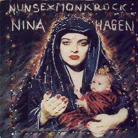 Cover Nina Hagen - Nunsexmonkrock