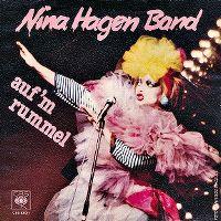 Cover Nina Hagen Band - Auf'm Rummel