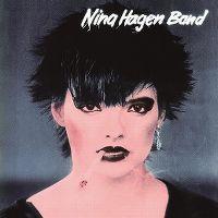 Cover Nina Hagen Band - Nina Hagen Band