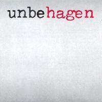 Cover Nina Hagen Band - Unbehagen