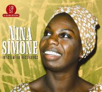 Cover Nina Simone - 60 Essential Recordings