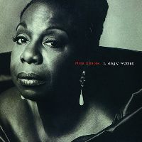 Cover Nina Simone - A Single Woman