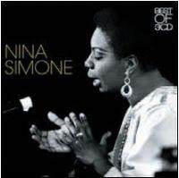 Cover Nina Simone - Best Of - 3CD