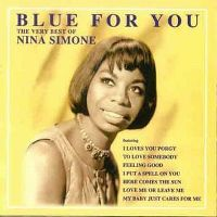 Cover Nina Simone - Blue For You - The Very Best Of