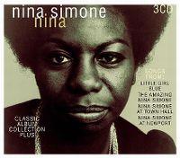 Cover Nina Simone - Classic Album Collection Plus