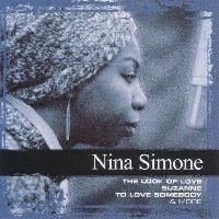 Cover Nina Simone - Collections