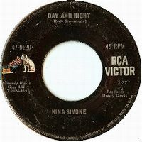 Cover Nina Simone - Day And Night