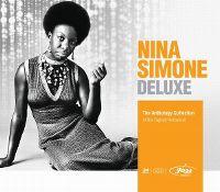 Cover Nina Simone - Deluxe