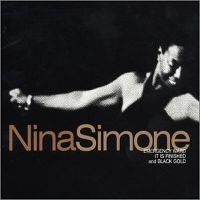 Cover Nina Simone - Emergency Ward / It Is Finished And Black Gold